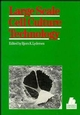 Large Scale Cell Culture Technology (047103732X) cover image