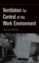 Ventilation for Control of the Work Environment, 2nd Edition (047109532X) cover image