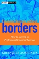 Financial Services without Borders: How to Succeed in Professional Financial Services (047119672X) cover image