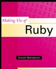 Making Use of Ruby (047121972X) cover image