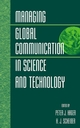 Managing Global Communication in Science and Technology (047124922X) cover image