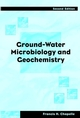 Ground-Water Microbiology and Geochemistry, 2nd Edition (047134852X) cover image