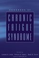 Handbook of Chronic Fatigue Syndrome (047141512X) cover image