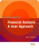 Core Concepts of� Financial Analysis: A User Approach (047146712X) cover image