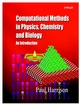Computational Methods in Physics, Chemistry and Biology: An Introduction (047149562X) cover image