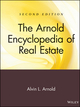 The Arnold Encyclopedia of Real Estate, 2nd Edition (047158102X) cover image