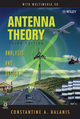 Antenna Theory: Analysis and Design, 3rd Edition (047166782X) cover image