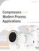 Compressors and Modern Process Applications (047172792X) cover image