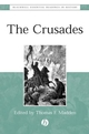 The Crusades: The Essential Readings (063123022X) cover image