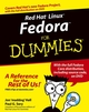 Red Hat Linux Fedora For Dummies (076454232X) cover image