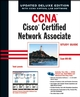 CCNA: Cisco Certified Network Associate Study Guide: Exam 640 - 801, Deluxe, 4th Edition (078214392X) cover image