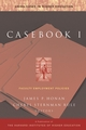 Casebook I: Faculty Employment Policies (078795392X) cover image