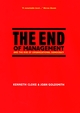 The End of Management and the Rise of Organizational Democracy (078795912X) cover image