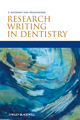 Research Writing in Dentistry (081380762X) cover image
