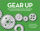 Gear Up: Test Your Business Model Potential and Plan Your Path to Success (085708562X) cover image