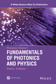 Photonics: Scientific Foundations, Technology and Application, Set (111822552X) cover image