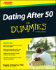 Dating After 50 For Dummies (111844132X) cover image