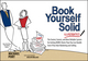 Book Yourself Solid Illustrated: The Fastest, Easiest, and Most Reliable System for Getting More Clients Than You Can Handle Even if You Hate Marketing and Selling (111849542X) cover image