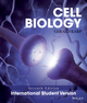 Cell Biology, 7th Edition International Student Version (111865322X) cover image