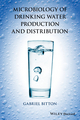 Microbiology of Drinking Water Production and Distribution (111874392X) cover image