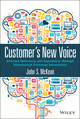 Customer's New Voice: Extreme Relevancy and Experience through Volunteered Customer Information  (111900232X) cover image