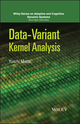 Data-Variant Kernel Analysis (111901932X) cover image