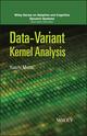 Data-Variant Kernel Analysis (111901932X) cover image