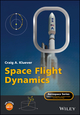 Space Flight Dynamics (111915782X) cover image