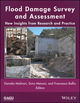 Flood Damage Survey and Assessment: New Insights from Research and Practice (111921792X) cover image