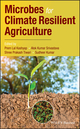Microbes for Climate Resilient Agriculture (111927592X) cover image