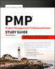 PMP: Project Management Professional Exam Study Guide, 9th Edition (111942092X) cover image