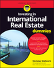 Investing in International Real Estate For Dummies (111952752X) cover image