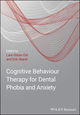 Cognitive Behavioral Therapy for Dental Phobia and Anxiety (111996072X) cover image