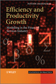 Efficiency and Productivity Growth: Modelling in the Financial Services Industry (111996752X) cover image
