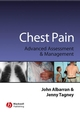 Chest Pain: Advanced Assesment and Management Skills (140514422X) cover image