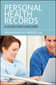 Personal Health Records: A Guide for Clinicians (144433252X) cover image