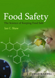 Food Safety: The Science of Keeping Food Safe (144433722X) cover image