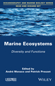Marine Ecosystems: Diversity and Functions (184821782X) cover image