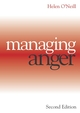 Managing Anger, 2nd Edition (186156502X) cover image