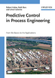 Predictive Control in Process Engineering: From the Basics to the Applications (352731492X) cover image