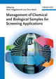 Management of Chemical and Biological Samples for Screening Applications (352732822X) cover image