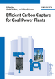 Efficient Carbon Capture for Coal Power Plants (352733002X) cover image