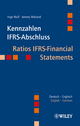 Kennzahlen IFRS-Abschluss - Ratios IFRS-Financial Statements (352750642X) cover image
