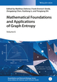 Mathematical Foundations and Applications of Graph Entropy (352769322X) cover image