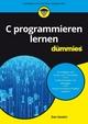C programmieren lernen für Dummies (352780692X) cover image