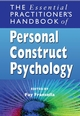 The Essential Practitioner's Handbook of Personal Construct Psychology (0470013230) cover image
