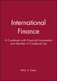 International Finance: A Casebook & Financial Instruments and Markets: A Casebook Set