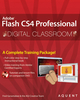Flash CS4 Professional Digital Classroom, (Book and Video Training) (0470410930) cover image