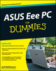 ASUS Eee PC For Dummies (0470452730) cover image