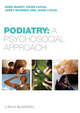 Podiatry: A Psychological Approach (0470519630) cover image